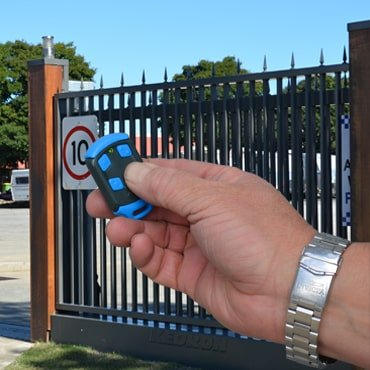Gate Openers security and convenience blog image