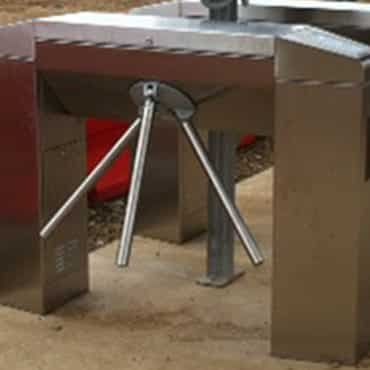 Caval Ridge Turnstiles Blog image