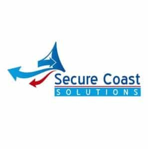 Secure Coast Solutions Logo