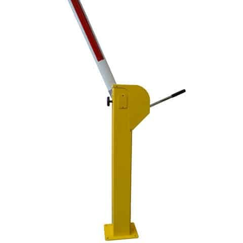Sentinel MB2 Easy to Use Manual Boom Gate