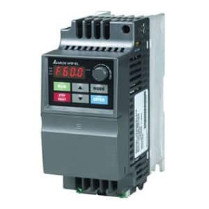 VFD - L series 240vac 0.75 Kw variable speed drive