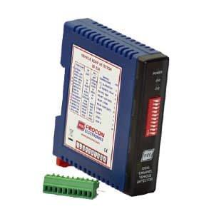 SafePass LD116 & LD216 Din Rail Mount Loop Detector thumbnail Image