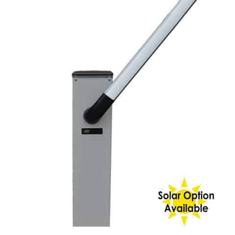 Bionik BK Compact Boom Gate for Commercial Car Parks and General Industry